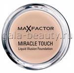 Тональный крем Miracle Touch от Макс Фактор