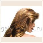 Техника окрашивания волос бронд