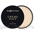 Пудра Creme Puff от Макс Фактор