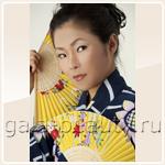 Японский массаж Хикари