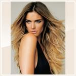 Колорирование Ombre Hair