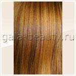 Silky Blond — шелковое осветление волос без аммиака