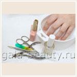 Уход за ногтями: маникюр